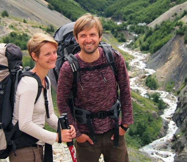 Rene and Katarina