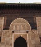 Islam school in Fez